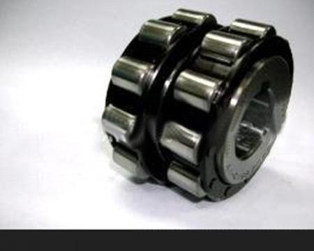 圆柱滚子轴承生产