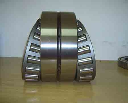 圆锥滚子轴承制造