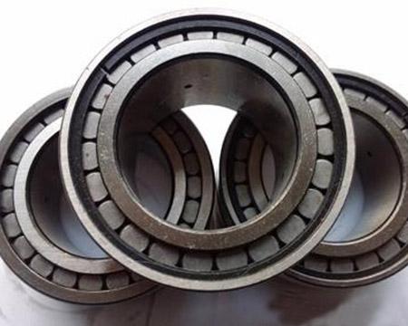 圆柱滚子轴承制造