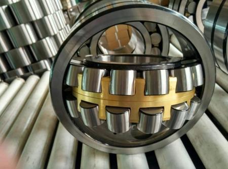 调心球轴承型号和调心滚子轴承的区别
